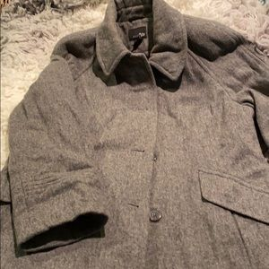 Lightweight Peacoat